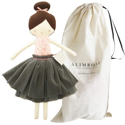 ALIMROSE // Mist Amelie Doll