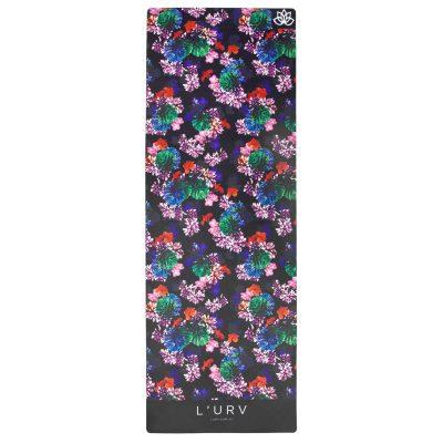Flower Bomb Yoga Mat