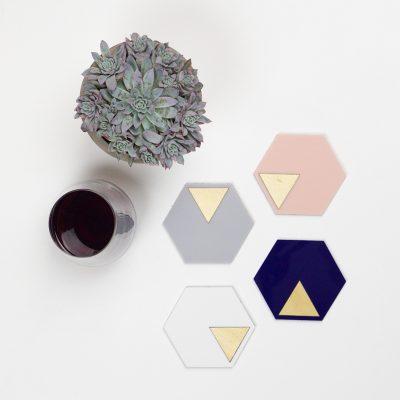 GEO Coasters