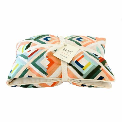 Terrace Opal Heat Pillow