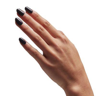 KESTER BLACK // Periwinkle Nail polish