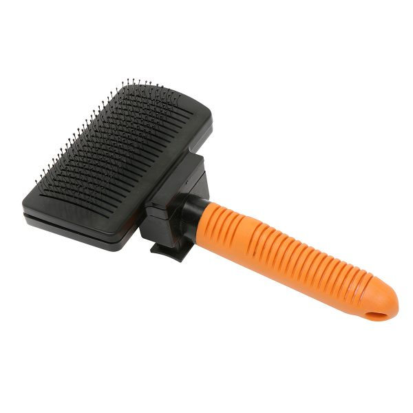 Award Winning Self Cleaning Slicker Brush