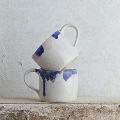 ROBERT GORDEN // Organic Melt Mug