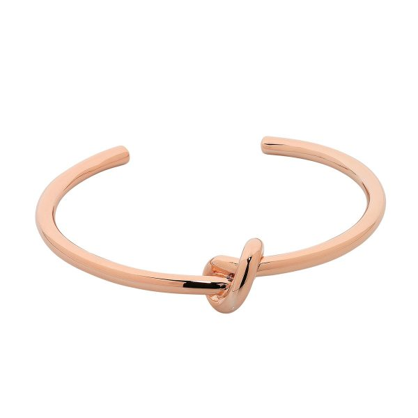 Rose Gold Windsor Cuff