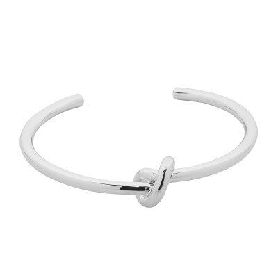 Silver Windsor Cuff