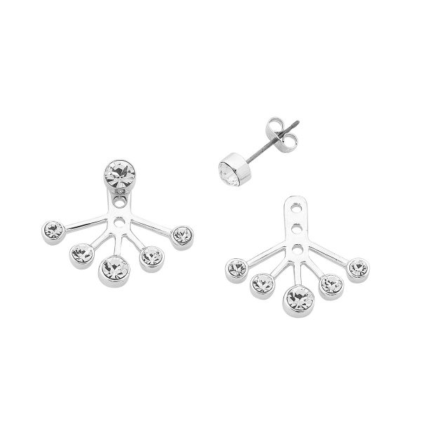 LIBERTE Adeline Earrings