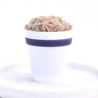 Anti-Cellulite Coffee Scrub