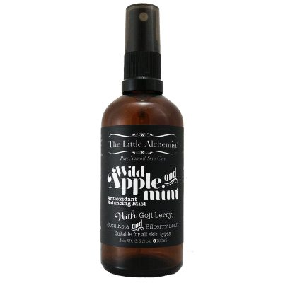Wild Apple and Mint Balancing Hydrate Mist