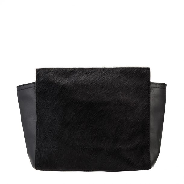 Status Anxiety Black Ascendants Bag
