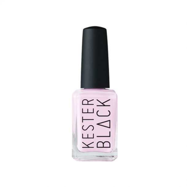 Fairy Floss Kester Black Nail Polish