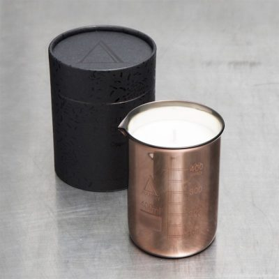 Alchemy Produx Copper Beaker Candle