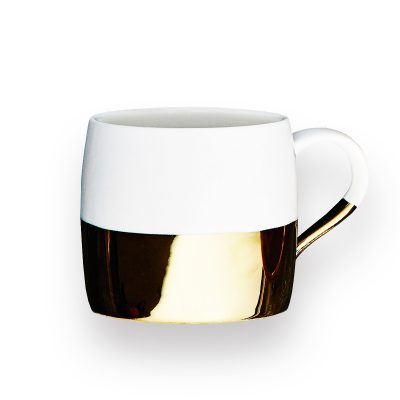 robert gordon pot of gold mug