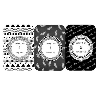 Mono Tribal Milestone Cards