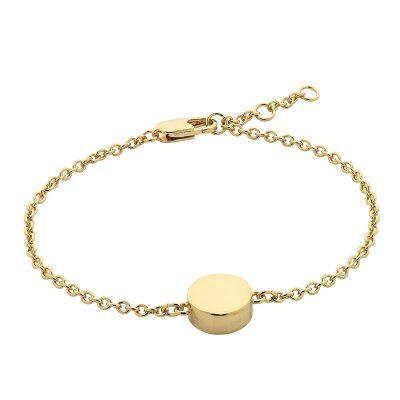 Gold Ella Bracelet