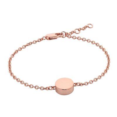 Rose Gold Ella Bracelet
