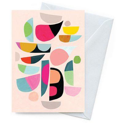 Garden Inaluxe Card
