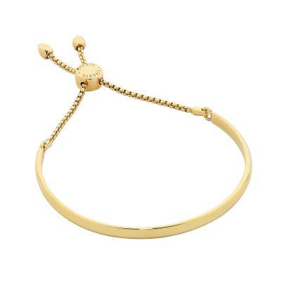 Gold Havana Bracelet