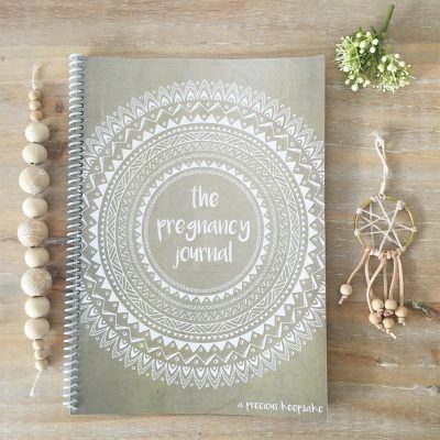 Forever3 Natural Pregnancy Journal