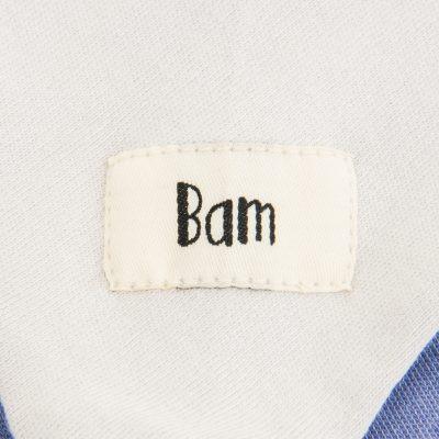 KIPPIN Bam Kippin Organic Cuddle Blankie