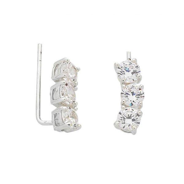 LIBERTE Queenie Earrings