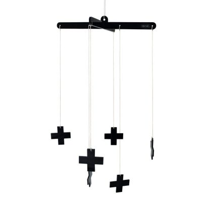 NEST // Crosses Nursery Mobile