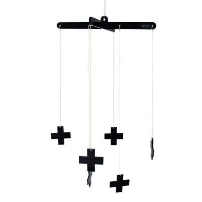 NEST // Crosses Nursery Mobile