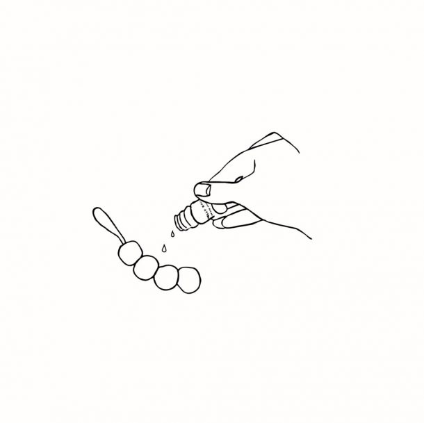 COCODAYDREAM Smelly Balls