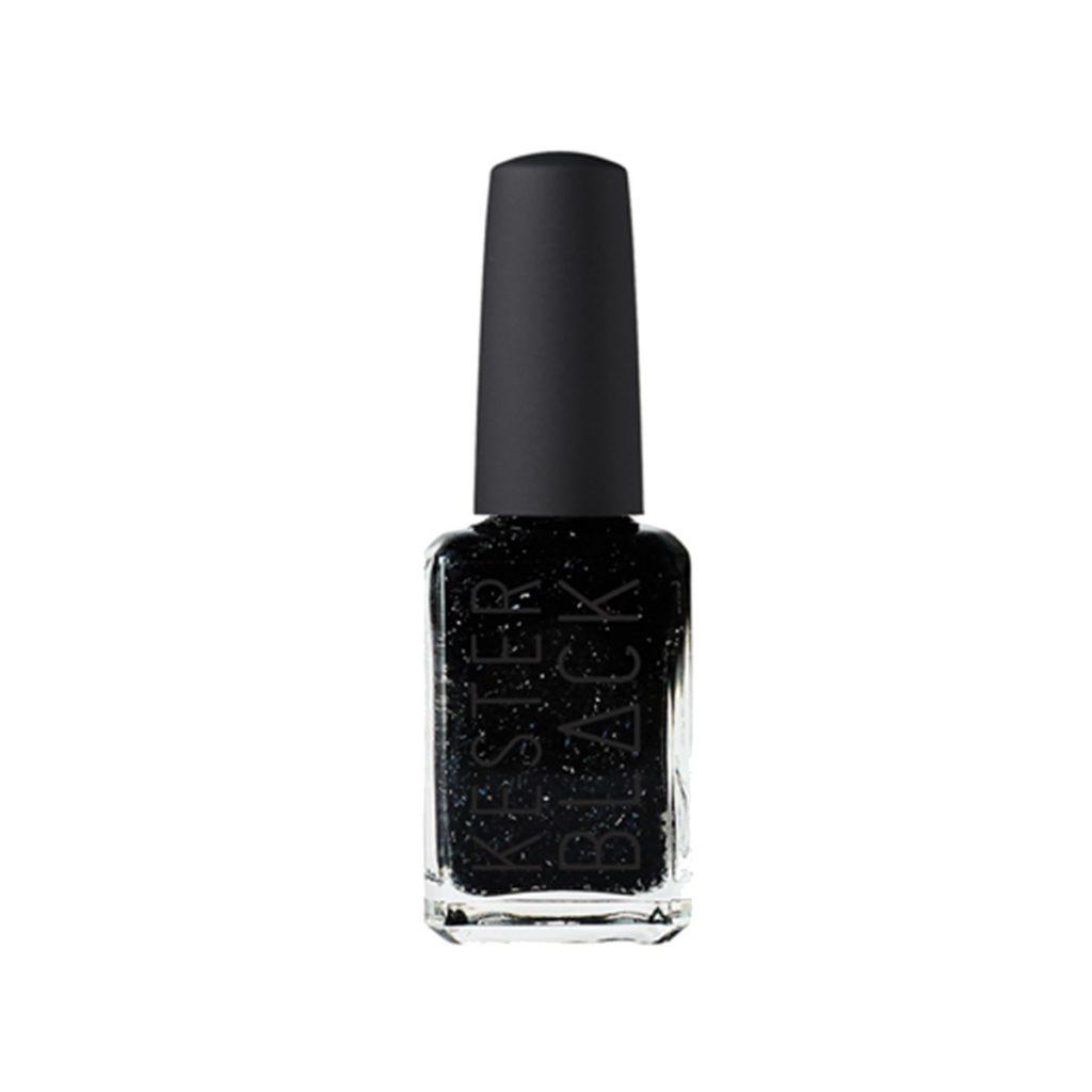 Terrazzo Kester Black Nail Polish