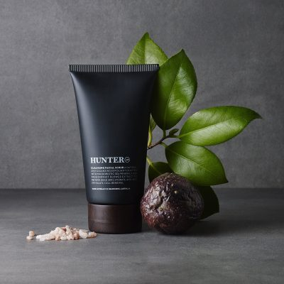 HUNTER LAB // Cleansing Facial Scrub