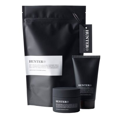 Hunter Essentials Gift Set