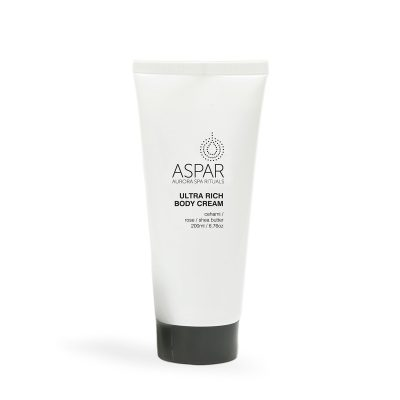 ASPAR // Ultra Rich Body Cream 200mL