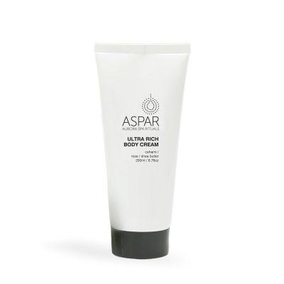 ASPAR // Ultra Rich Body Cream 200mL