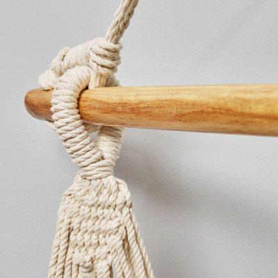 Natural Noosa Hammock Swing