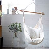Natural Noosa Hammock Swing
