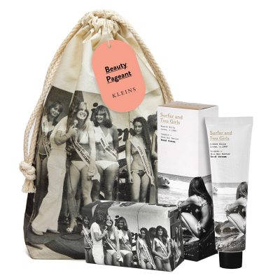 KLEINS PERFUMERY // Beauty Pageant Gift Pack