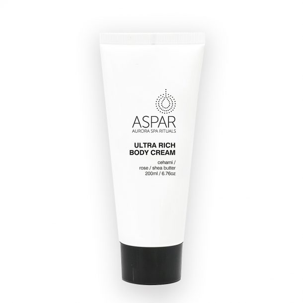 ASPAR Ultra Rich Body Cream