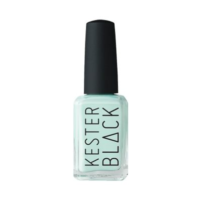 Bubblegum Kester Black Nail Polish