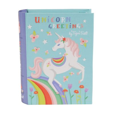 Unicorn Greetings