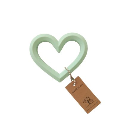 ADORE Teethers mint with tag