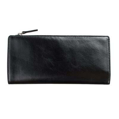 STATUS ANXIETY Status Anxiety Black Dakota Wallet