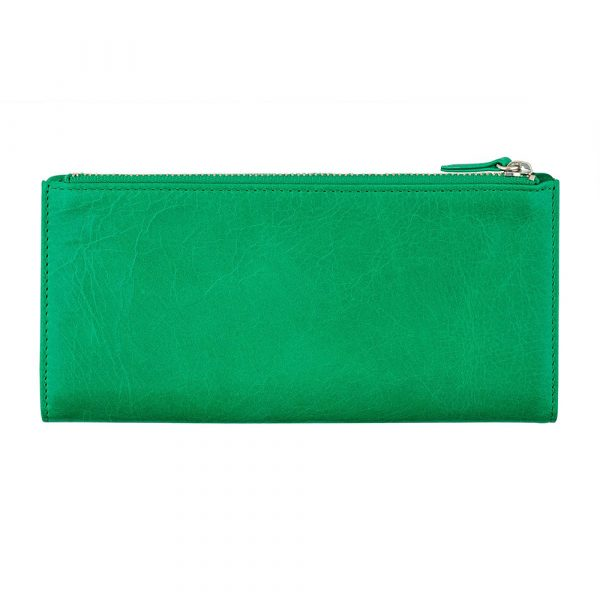 STATUS ANXIETY Status Anxiety Emerald Dakota Wallet