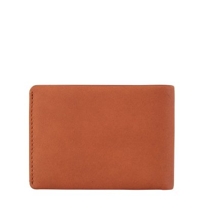 STATUS ANXIETY // Camel Jonah Wallet