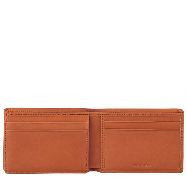 STATUS ANXIETY Camel Jonah Wallet