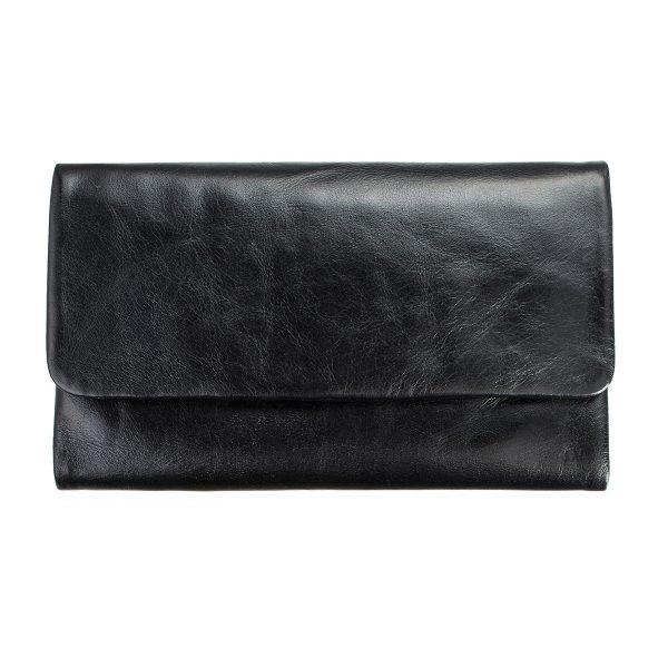 Black Audrey Wallet