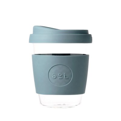 Blue Stone SoL reusable Coffee Cup