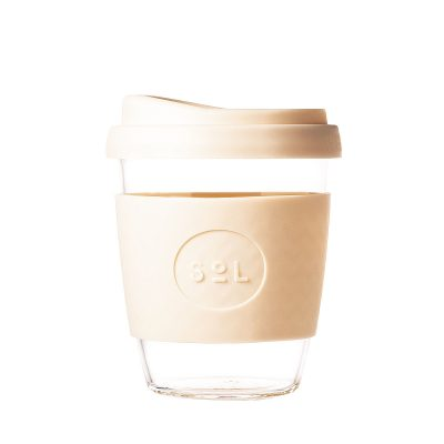 Coastal Cream SoL Cup
