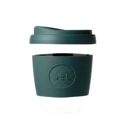 Dark Green SoL Cup