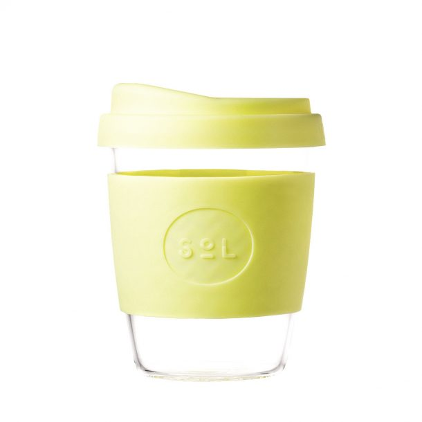 Yummy Yellow SoL Cup