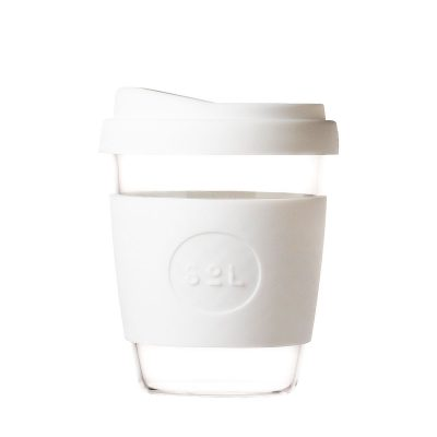 White SoL Cup