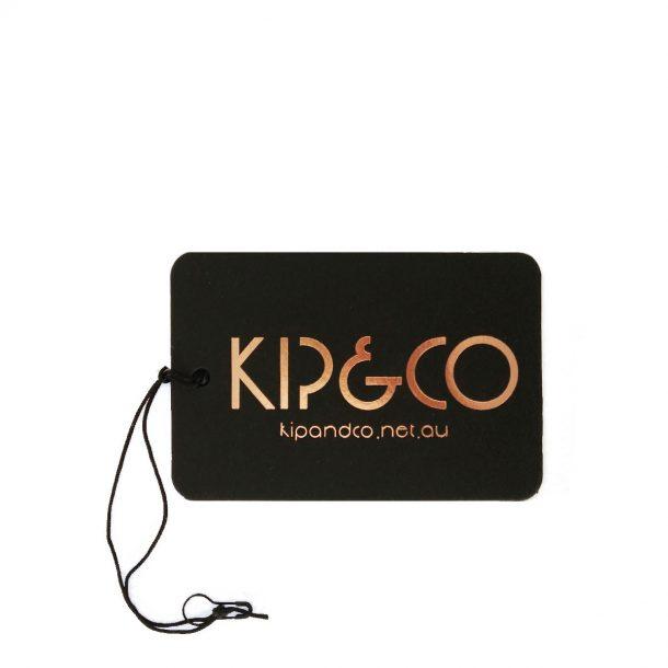 Kip&Co Tag